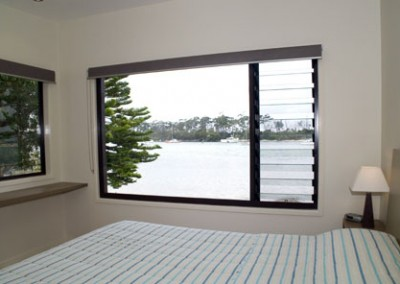 Waterfront Unit 1 Bed